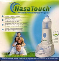 nasatouch atomizer package