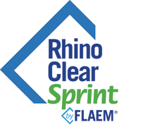 Rhino Clear Sprint